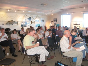 LCSG Science-Policy workshop picures 009